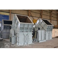 Fine Crusher for cement