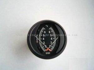 China Dual Airplane Temp Cylinder Head Temperature Gauge DC1-70F (2 inch) on sale
