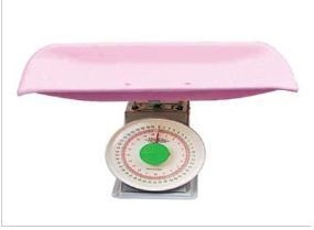 China KS-BS-002 Mechanical baby scale on sale