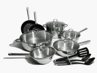 China safe non stick coating cookware on sale