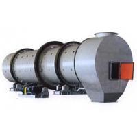 Compound Fertilizer Equipment Spray Granulation Dryer