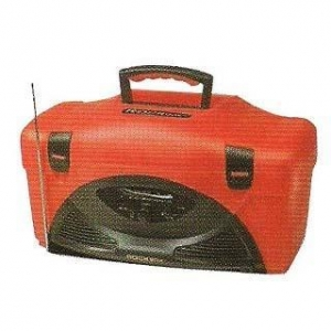 China Insulated Cooler Radio on sale