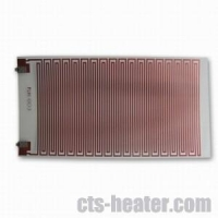 China PET Film Heater, electircal heating , heating film HF-PET00005 on sale