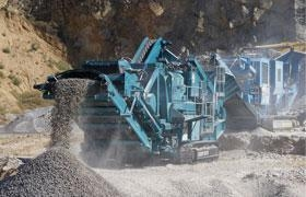 China How to Start a Stone Crushing Business in India on sale