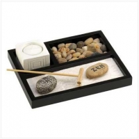 Tabletop Zen Garden Kit[13053]