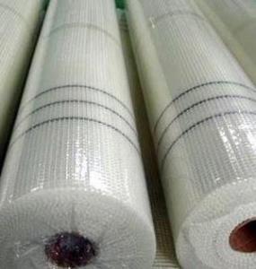 China E-glass fiber Multiaxials fabric on sale