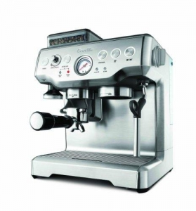 China Breville Barista Express BES860XL Machine with Grinder on sale