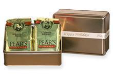 China Coffee Classics Blends & Origins Gift Tin on sale