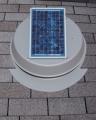 China Solar Attic Fan on sale