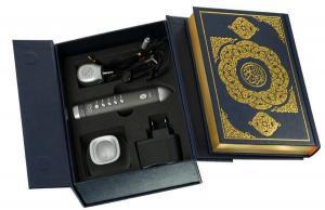 China Quran muslim read pen QA2700 Holy read pen quran book best Ramadan gifts on sale