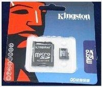 China Kingston 32GB Micro SDHC Class 6 Memory Card on sale