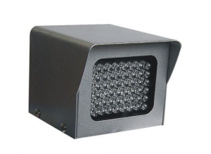 China Infrared illuminator----48 LED----8030 on sale