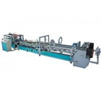 Automatic paste box machine