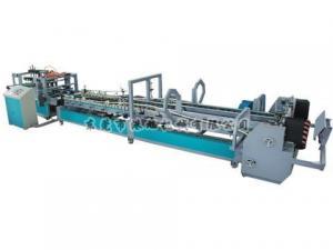 China Automatic paste box machine on sale