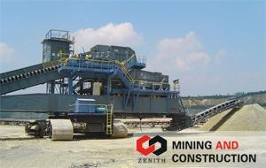 China Tungsten Ore Beneficiation Flow and Equipment on sale