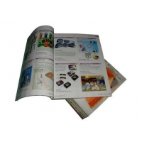 2012 products catalog printing,clothes catalog