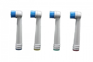 China Oral B precision clean brush heads on sale