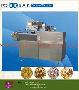 China Snacks Food Machine on sale