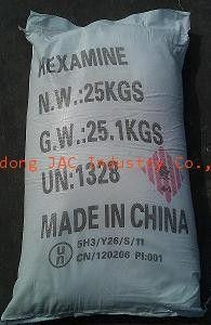 China Hexamine 100-97-0 on sale