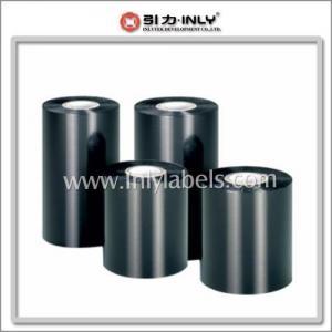 China Thermal transfer ribbons Thermal transfer ribbon(thermal ribbon,wax/resin ribbon) on sale