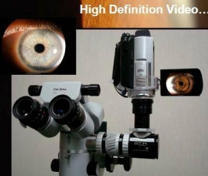 China Surgical Microscope upgrade packages: HD Camcorder adaptor on sale