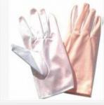 PU Coated Glove Mens Customized L Cut Resistance Antistatic PU Coated Glove