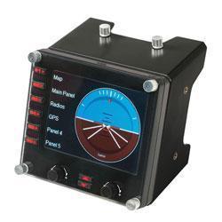 China Gaming Saitek Pro Flight Instrument Panel (PC) on sale