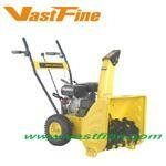 China Snow Throwers Snow Thrower VF-6556E on sale