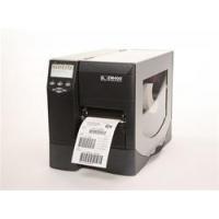 Zebra ZM400 Industrial Printer