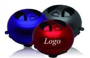 China Mini Speaker Rechargeable mini speaker on sale