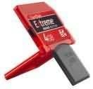 China Micro SD Trans Flash Car... SanDisk 4GB Extreme SD Plus Card Ducati Edition - Sale on sale