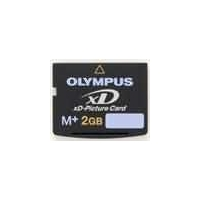 xD Picture Cards Olympus 2GB xD Picture Card Type M+