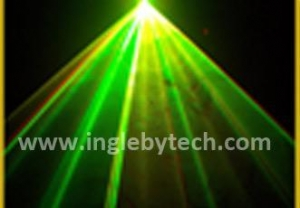 China RGY step motor beam laser light IGB-S203 on sale