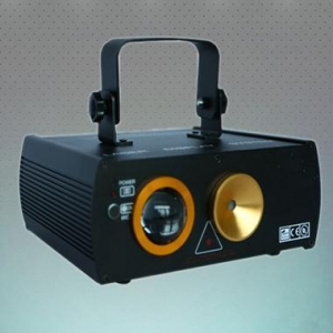 China [6] Laser Light Product 150mW RGY Twinkling Laser Light With 3W RGB LED (BS-6008) on sale