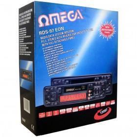 China 12097 Omega Car Stereo|ELF International Ltd on sale