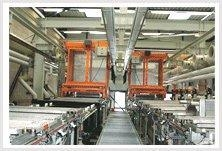 China Electroplating plants on sale