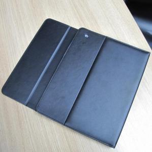 China Folding Leather protective case with bluetooth keyboard for iPad1,iPad2,iPad3 on sale
