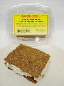 China Sandwiches Better Than Tuna Salad Sandwich on sale