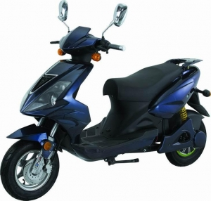China Lithium & Lead-acid Electric motorcycle TDL-16ZP on sale