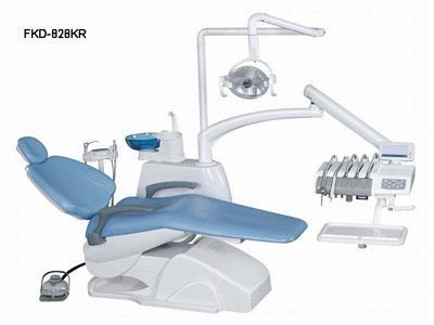 China Dental Instruments--Dental Chair