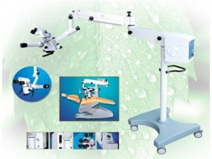 China Dental Instruments--Dental Microscope on sale