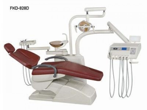 China Dental Instruments--Dental Chair on sale