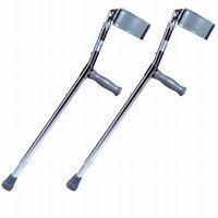 Forearm Youth Crutches