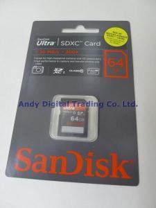China SanDisk (SDSDU) on sale