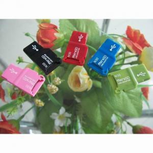 China Singel Card Reader SQ-CR01 on sale