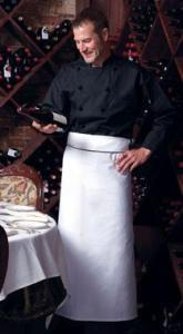 China Executive Chefs Apron on sale