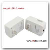 pair of Powerline AV Network Adapter