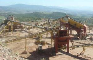 China Mobile Iron Ore Crusher Mobile Iron Ore Crusher on sale