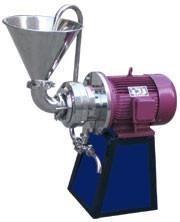 China Colloid Grinder Series Name of commodity: Stainless Steel Horizontal Colloid Grinders on sale