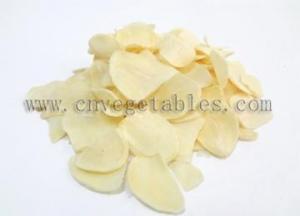 China Dehydrated Garlic dehydrated garlic flakes on sale